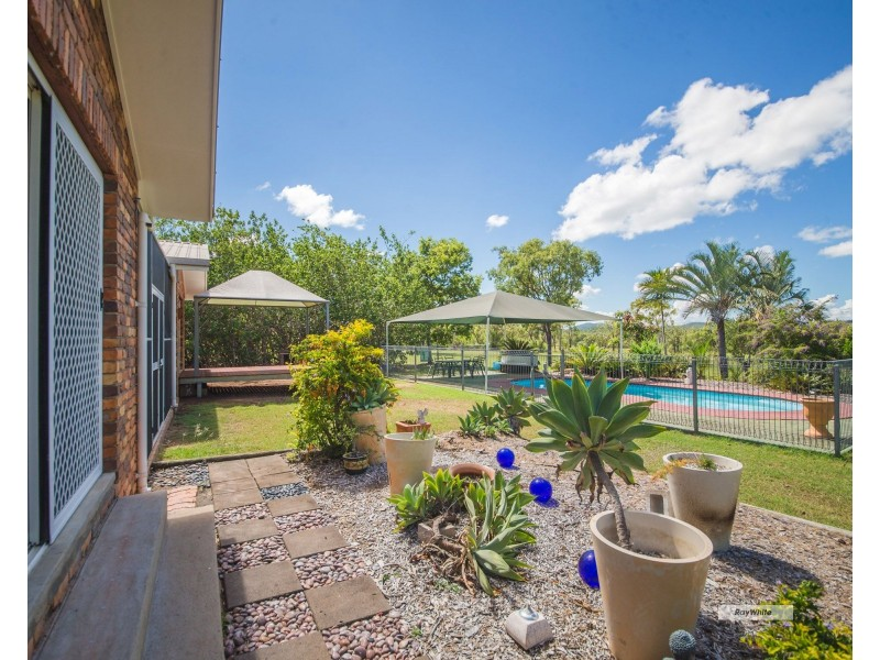 27 Vass Road, Etna Creek QLD 4702