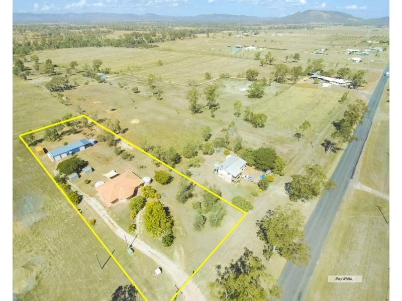 33 Boongary Road, Gracemere QLD 4702