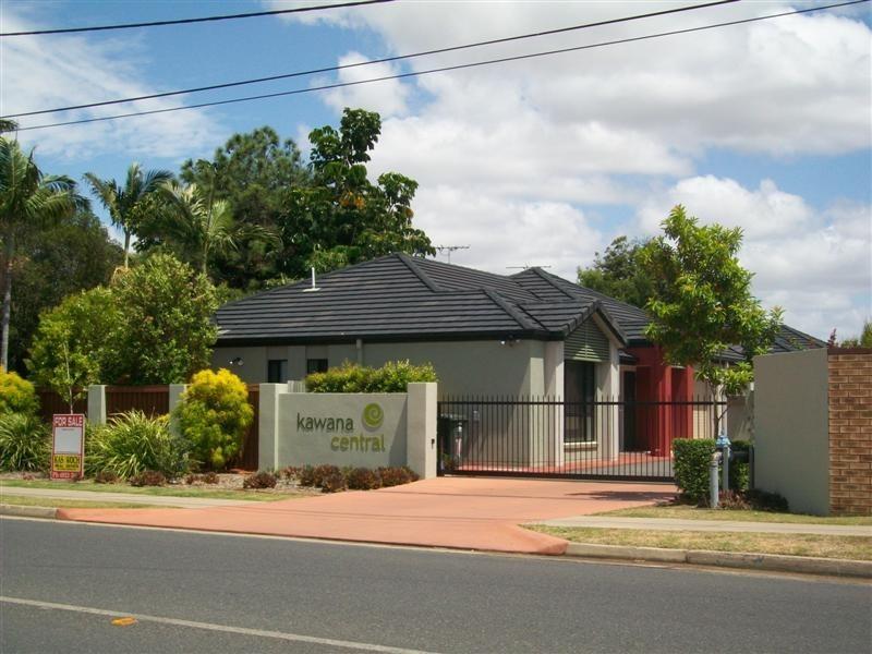 2/269 RICHARDSON Road, Kawana QLD 4701