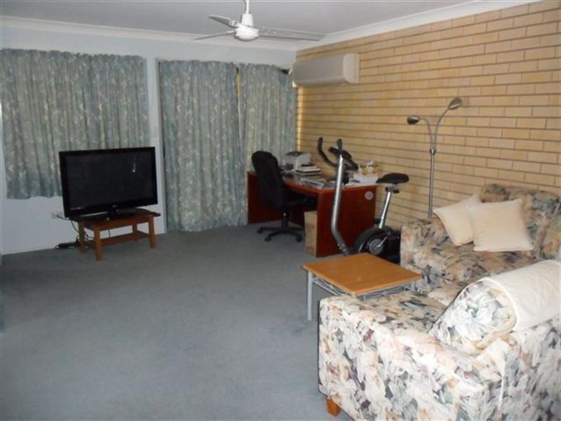 3/101 Archer Street, Allenstown QLD 4700