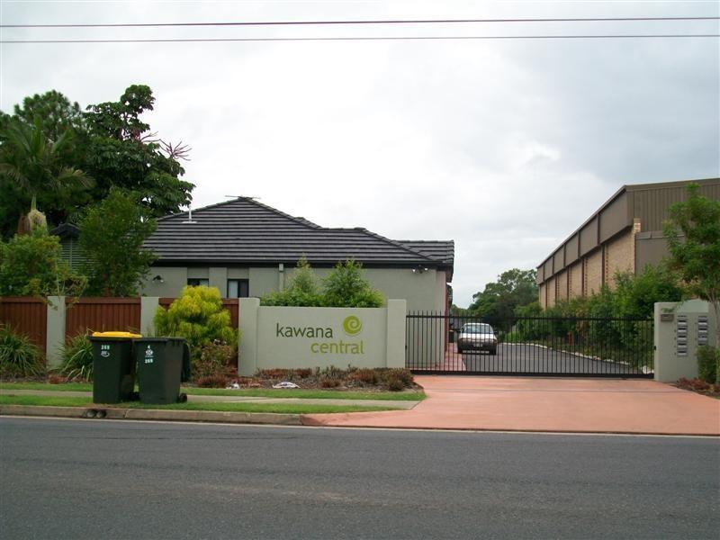 10/269 RICHARDSON Road, Kawana QLD 4701