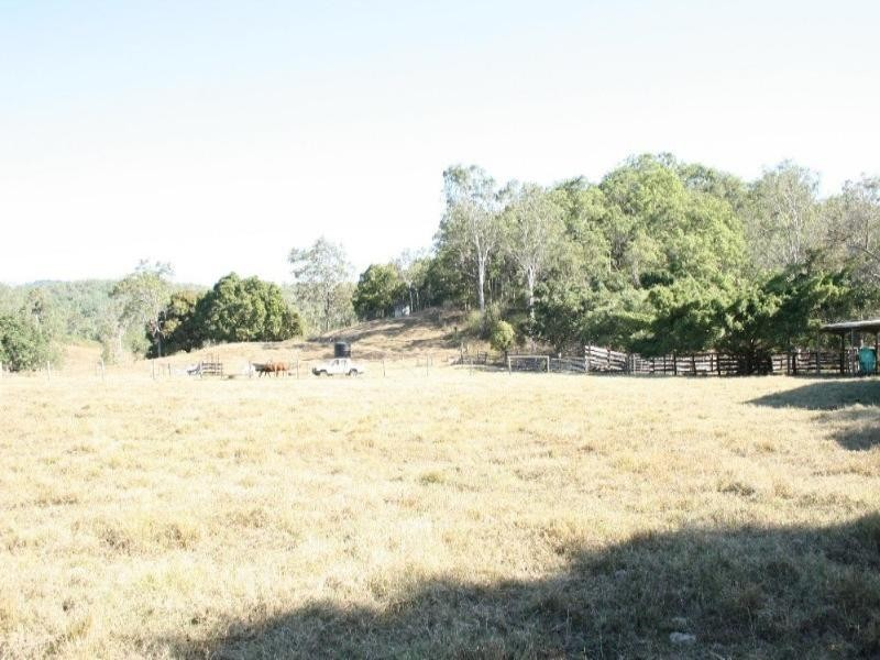 lot 3 Upper Alligator Creek Ro, Homebush QLD 4740