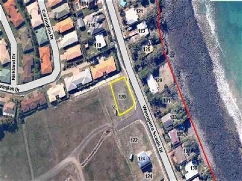 120 Woongarra Scenic Drive, Bargara QLD 4670