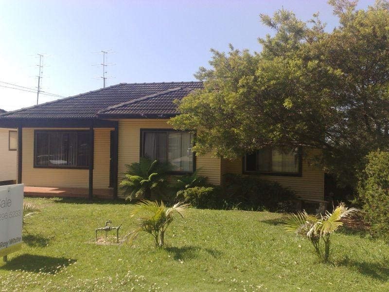 19 Bluebell Road, Barrack Heights NSW 2528
