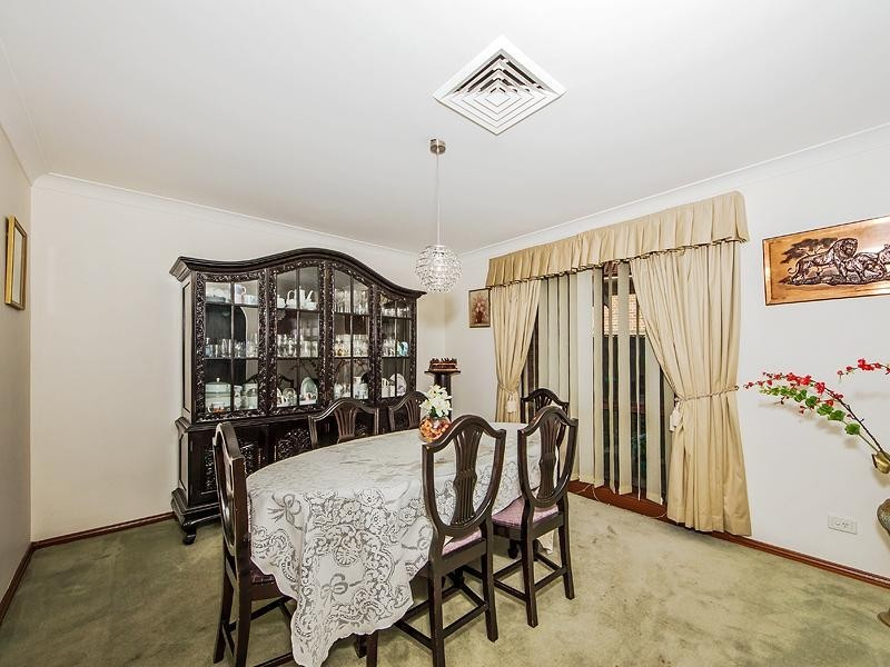 2 Jenner Road, Dural NSW 2158