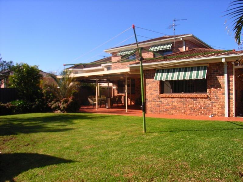 22 Mariner Cresent, Abbotsbury NSW 2176