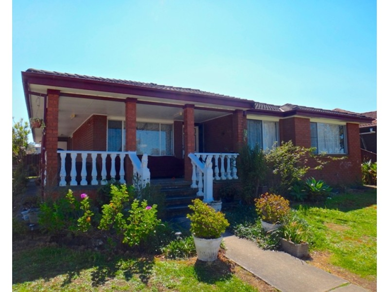 14 Dashmere Crescent, Bossley Park NSW 2176