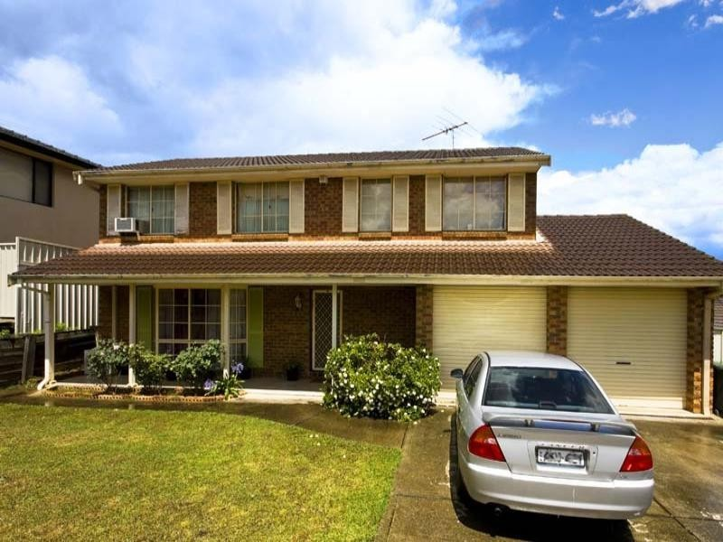 4 Waterhouse Street, Abbotsbury NSW 2176
