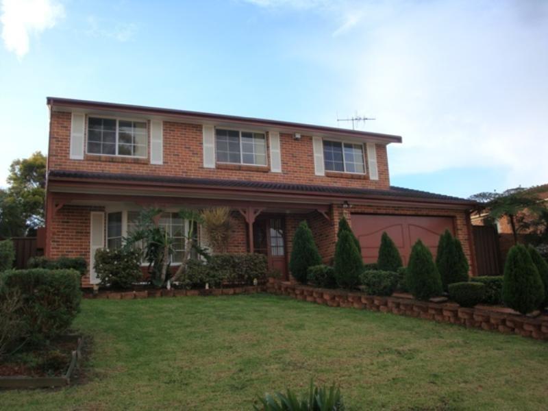 19 Cochran Place, Abbotsbury NSW 2176