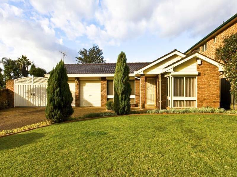 16 Woodman Place, Abbotsbury NSW 2176