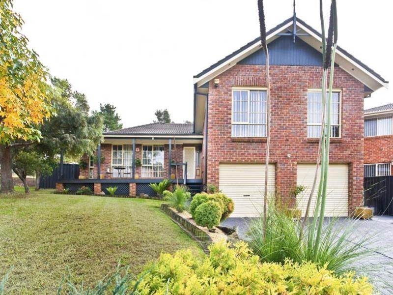 6 Whitley Place, Abbotsbury NSW 2176