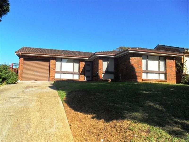 36 Stockdale Crescent, Abbotsbury NSW 2176