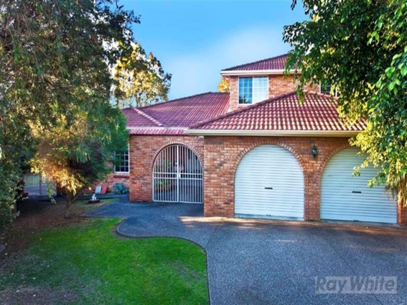 2 Forbes Close, Abbotsbury NSW 2176