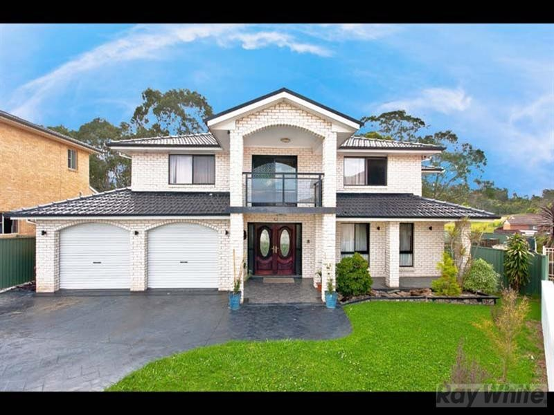 12 Thorpe Place, Abbotsbury NSW 2176