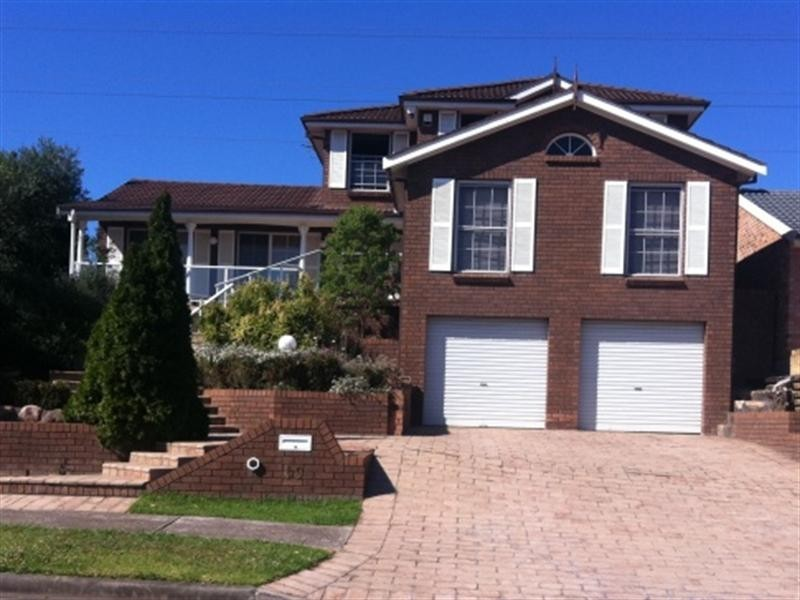 19 Begovich Crescent, Abbotsbury NSW 2176