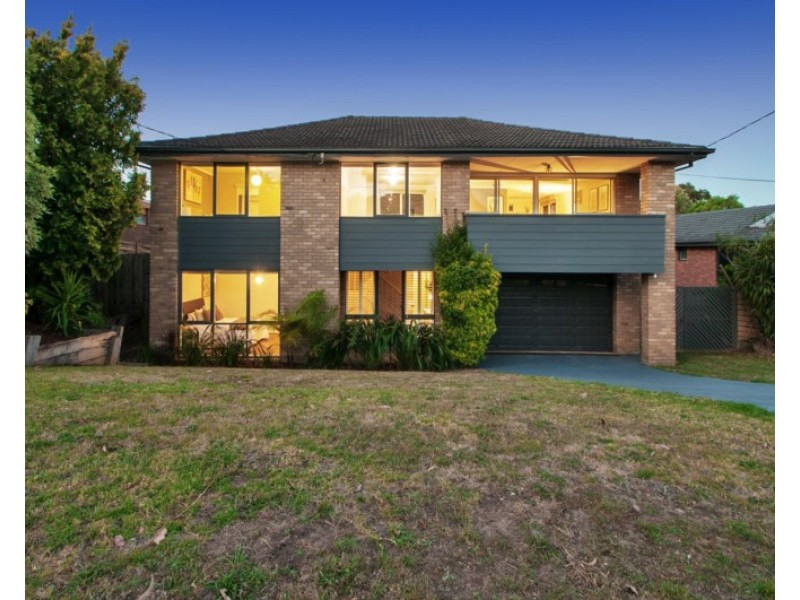 6 SPRINGSONG PASS, Chirnside Park VIC 3116