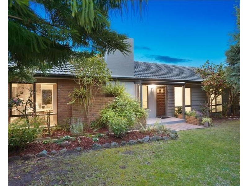 2 BEAUFORT Road, Croydon VIC 3136