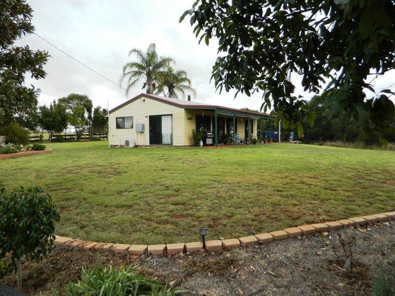 973 Benair Road, Inverlaw QLD 4610