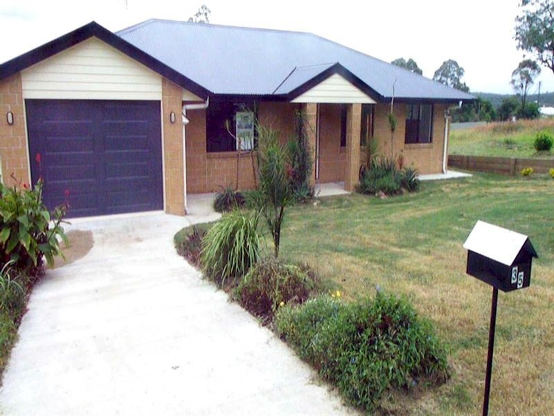 Lot 35 lord Street, Brooklands QLD 4615