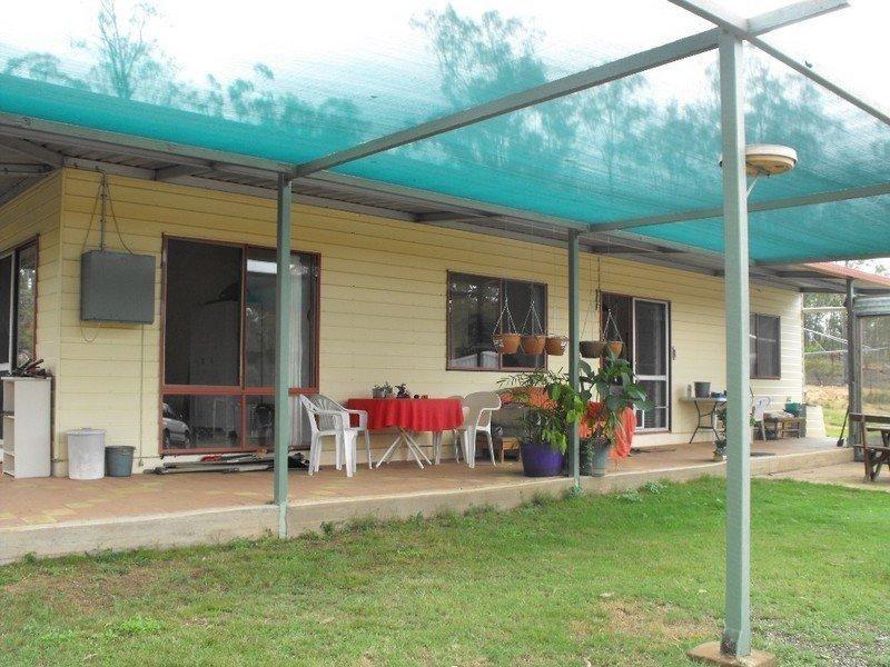 118 Seiler Road, Ballogie QLD 4610