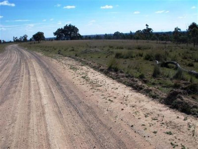 00 Chinchilla – Wondai Road, Ballogie QLD 4610
