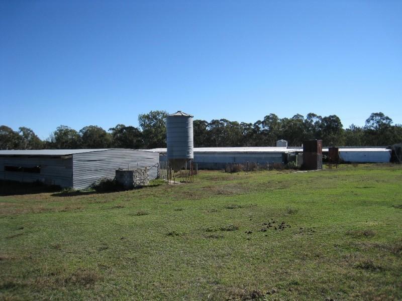 - Willis Road, Meringandan QLD 4352