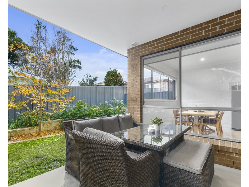 4B Pitman Lane, Woonona NSW 2517