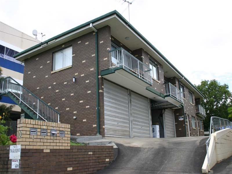1/10 Frederick Street, Alderley QLD 4051