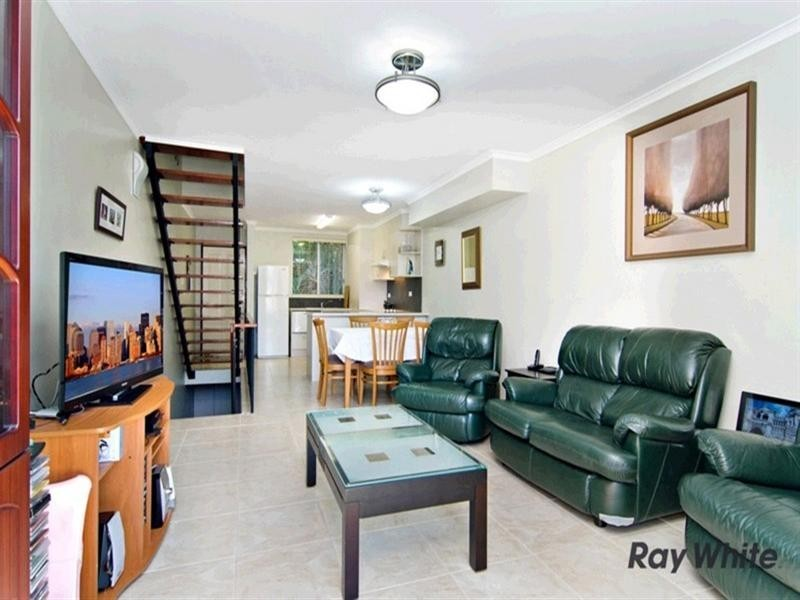 3/32 Garrick Terrace, Herston QLD 4006