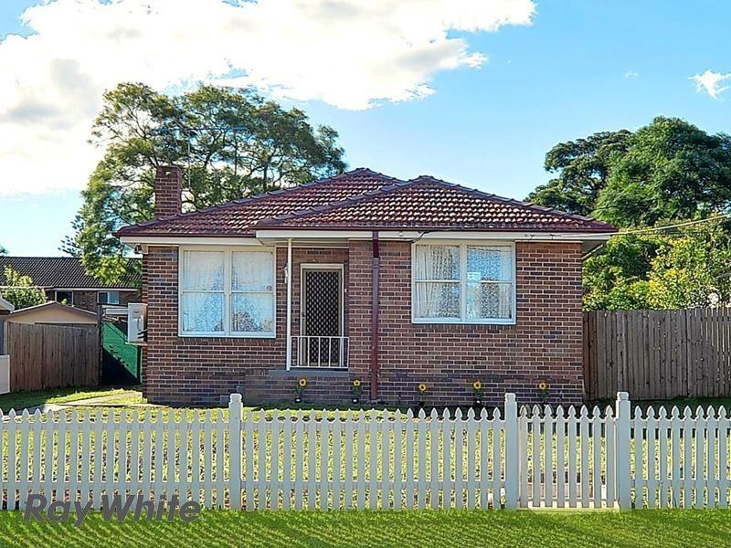11 Sindel Street, West Ryde NSW 2114