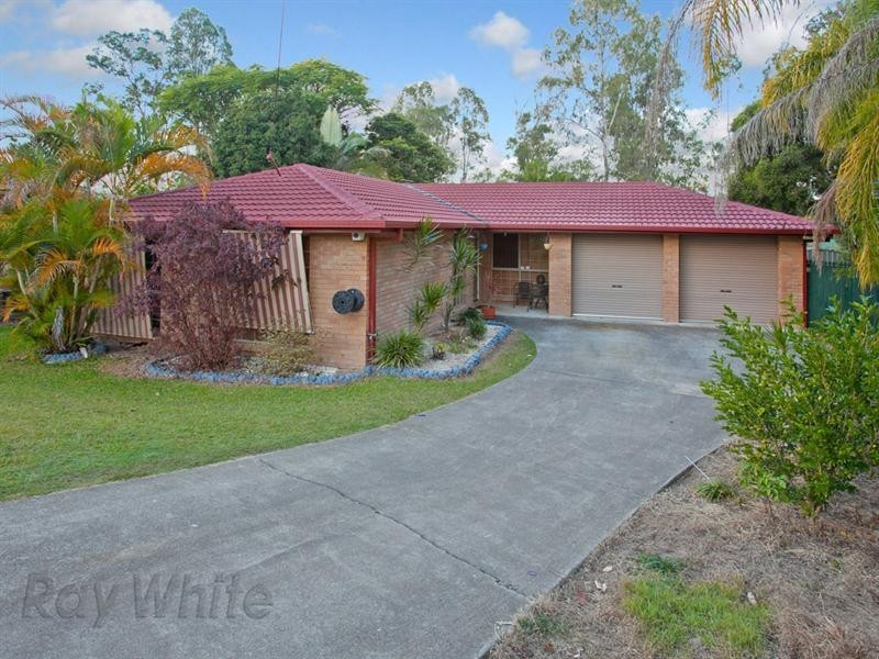 8 Shiral Court, Camira QLD 4300