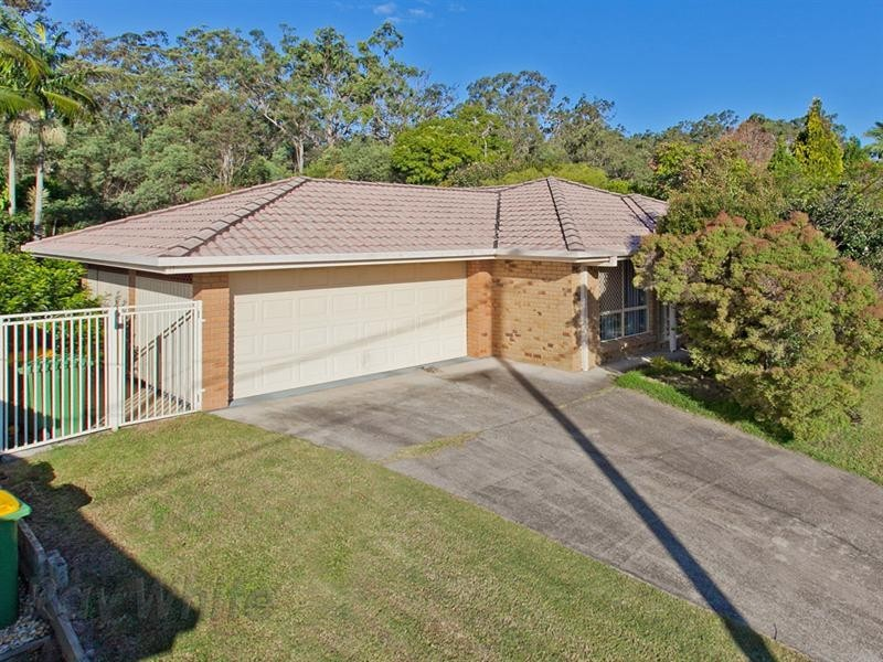 36 Woodbine Avenue, Camira QLD 4300
