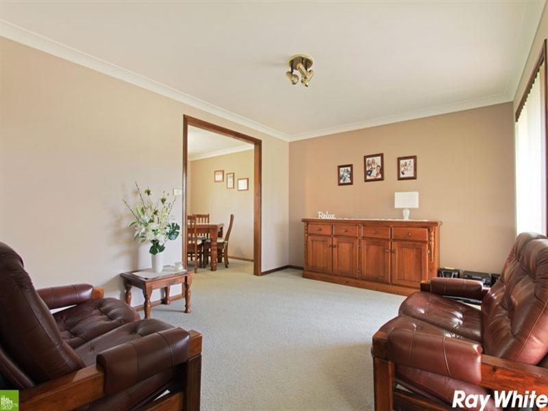 14 Spoonbill Place, Albion Park Rail NSW 2527