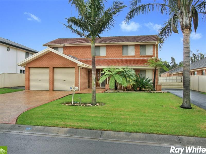 14 Spoonbill Place, Albion Park Rail NSW 2527