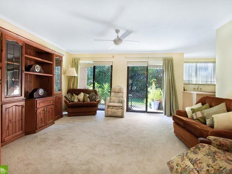 4/4 Blackbutt Way, Barrack Heights NSW 2528