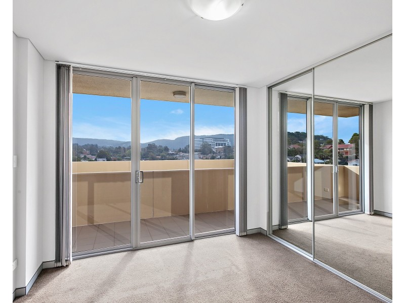 208/30 Gladstone Avenue, Wollongong NSW 2500