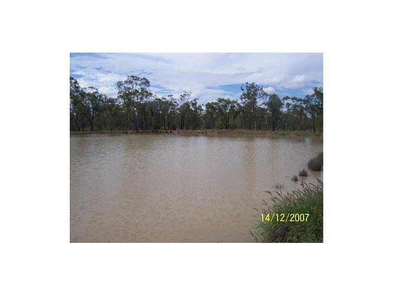 Ballaroo QLD 4455