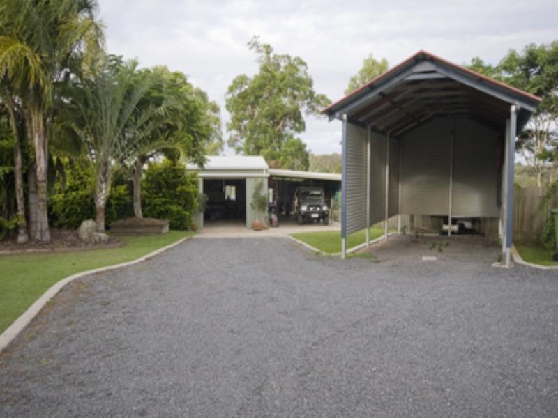 50 Benson Road, Araluen QLD 4570