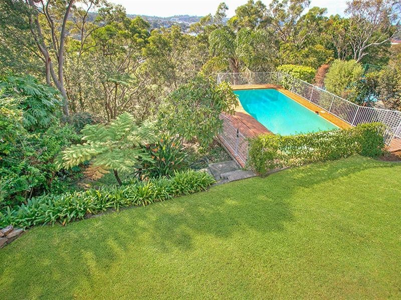 34 Allenby Park Parade, Allambie Heights NSW 2100