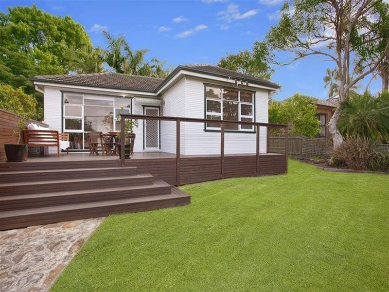 15 Inglebar Avenue, Allambie Heights NSW 2100