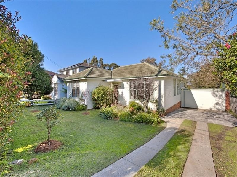 45 Roosevelt Avenue, Allambie Heights NSW 2100