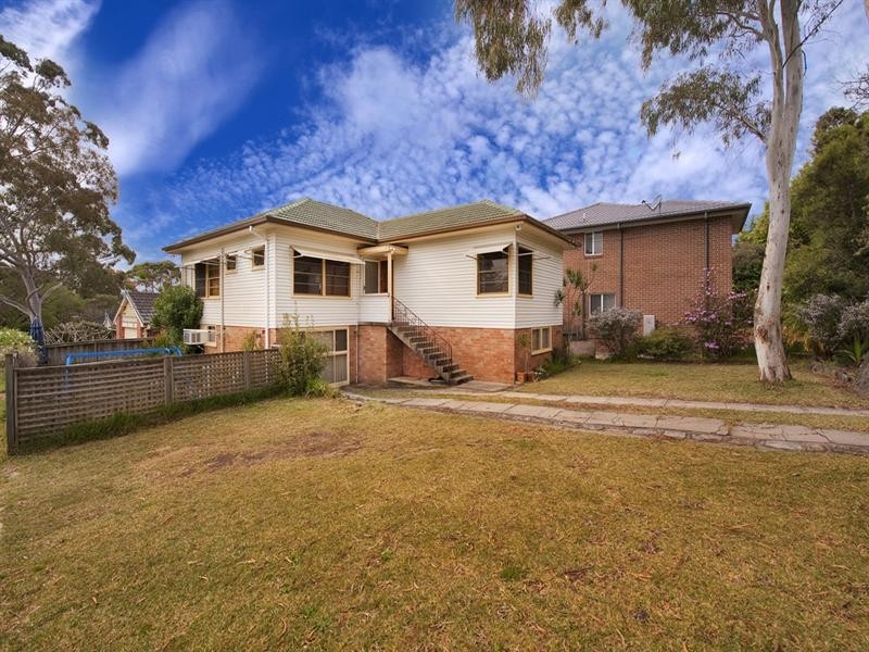 58 Inglebar Avenue, Allambie Heights NSW 2100