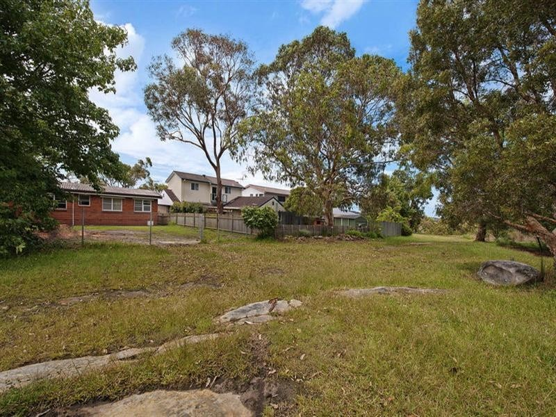 19 Southern Cross Way, Allambie Heights NSW 2100