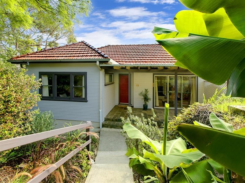 49 Allambie Road, Allambie Heights NSW 2100