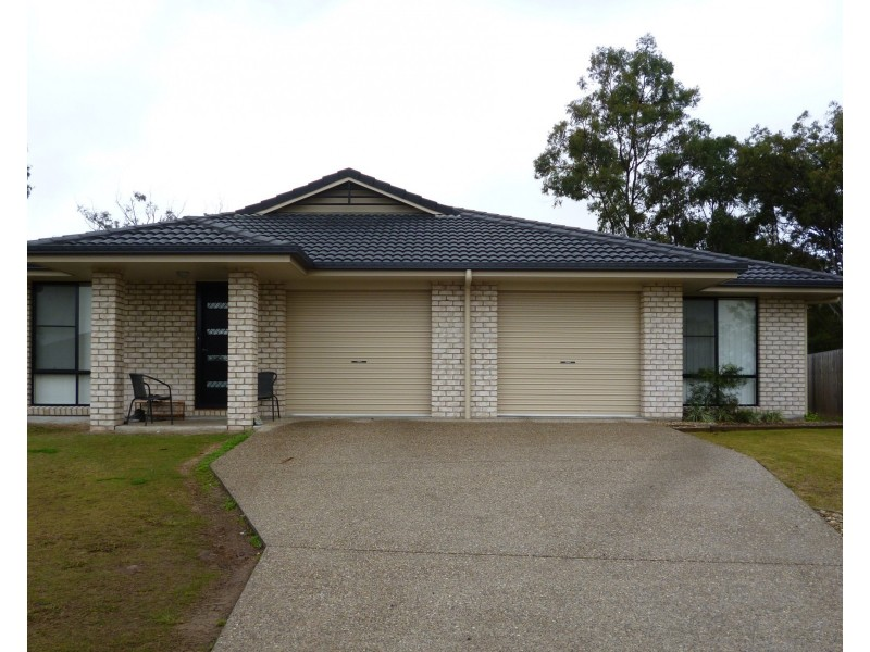 16 Hillside Crescent, Beaudesert QLD 4285