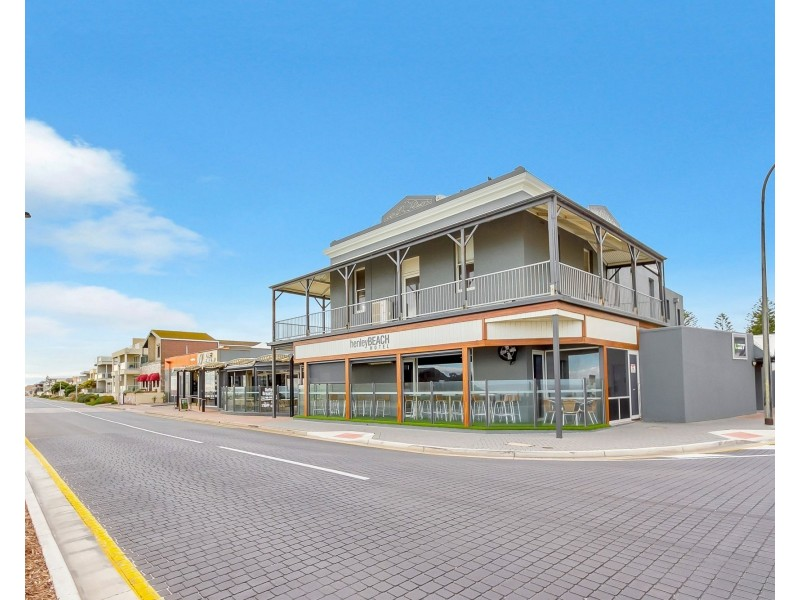 161 Esplanade, Henley Beach SA 5022