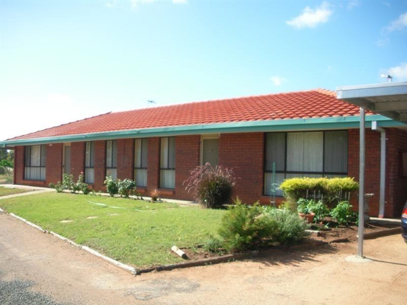 Unit 6 6 – 10 Hendy Road, Buronga NSW 2739