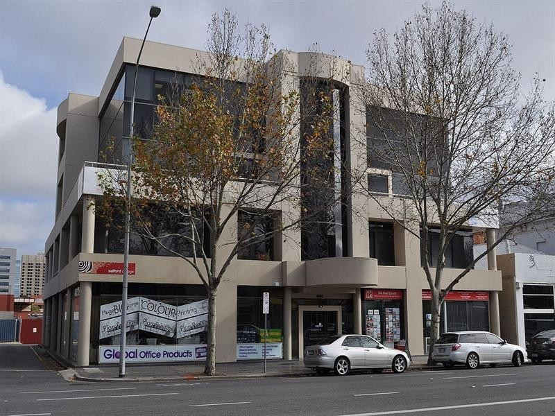 255 Pulteney Street, Adelaide SA 5000