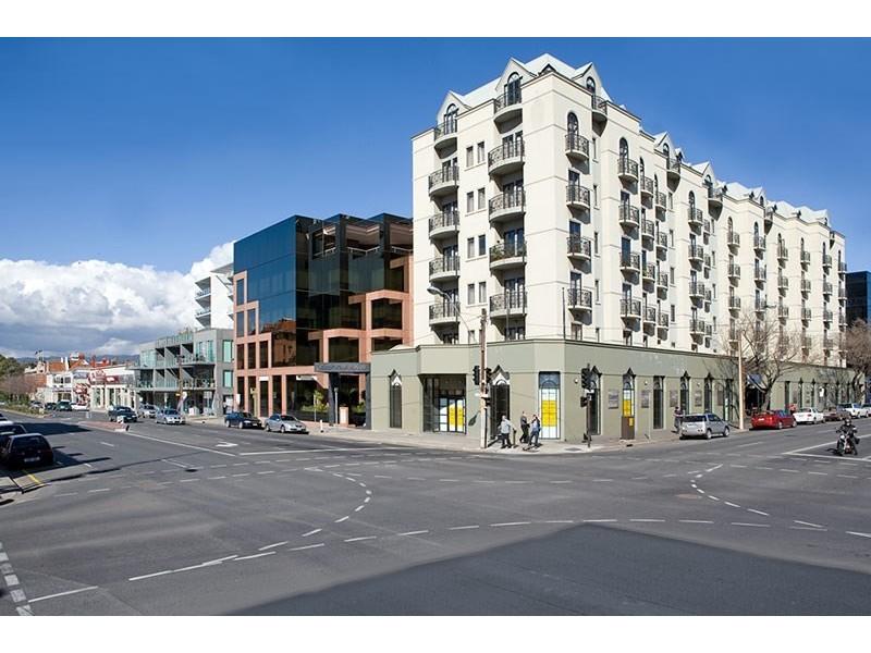 187 Grenfell Street, Adelaide SA 5000