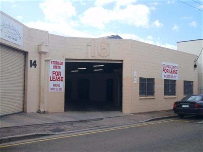 16 Logan Street, Adelaide SA 5000